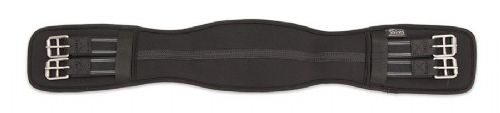 Neoprene Dressage Girth - Elastic